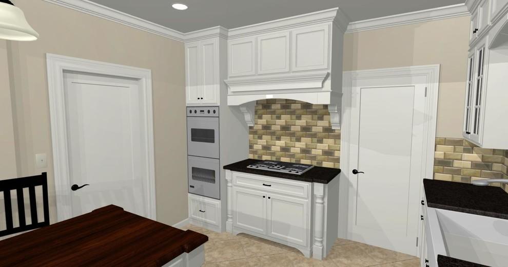 3D Design Renderings 12