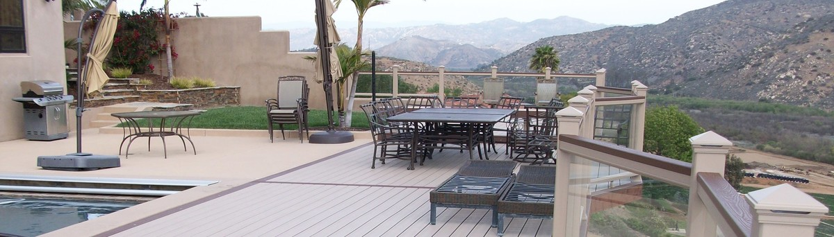 North County Deck And Patio Inc.   San Marcos, CA, US 92069