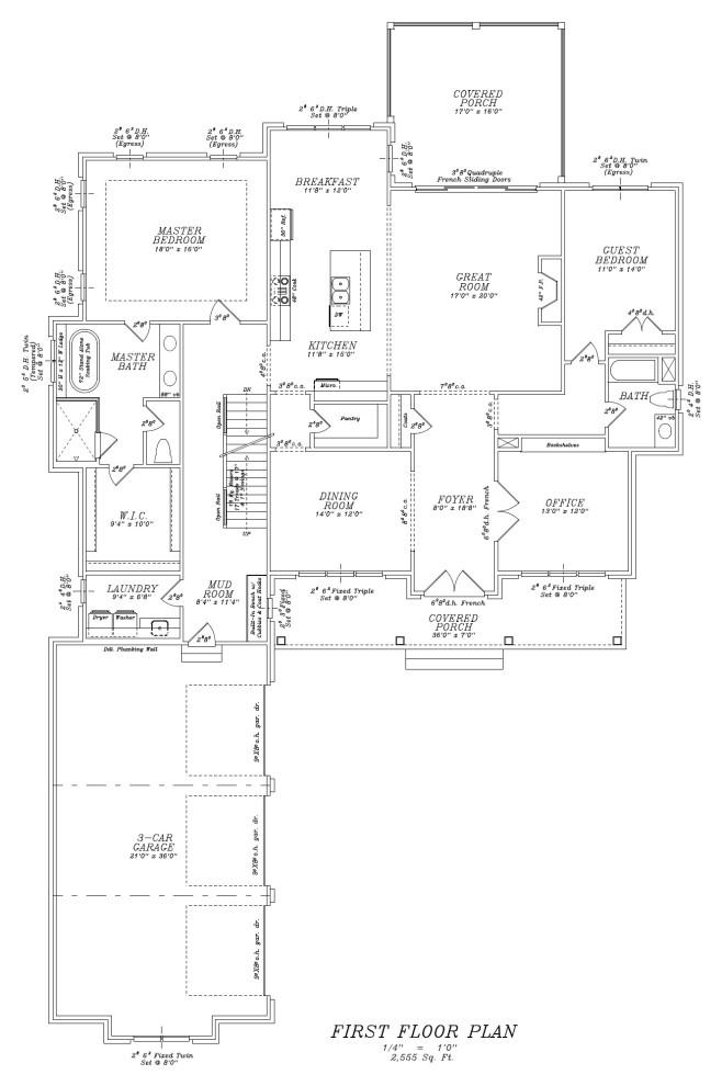 Inspiration for a craftsman home design remodel