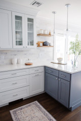 Kitchen Tour: A Layout Tweak Gives a Small Kitchen More Storage