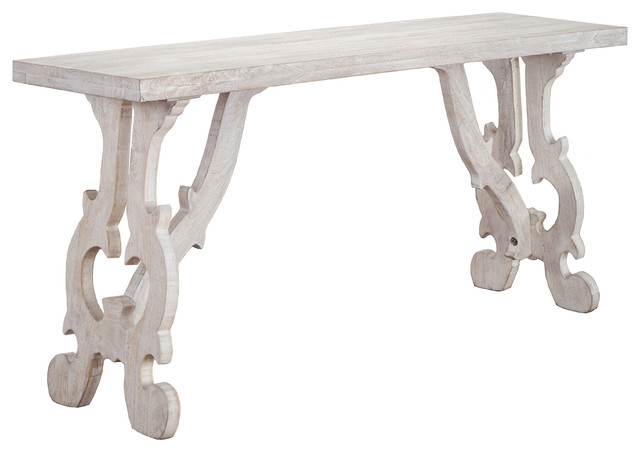Elyn Console Table By Kosas Home.