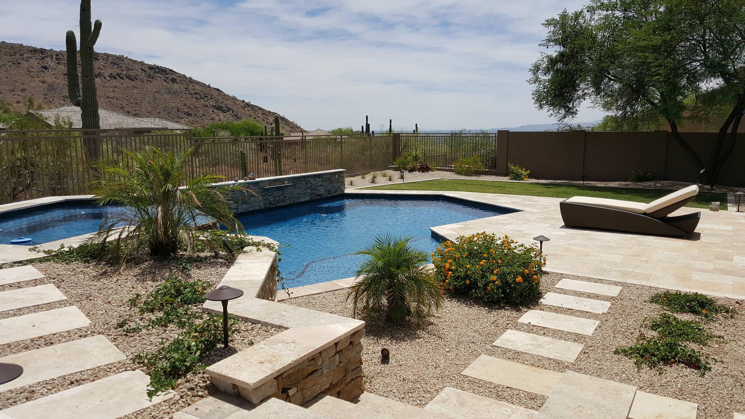 McDowell Mountain Ranch II