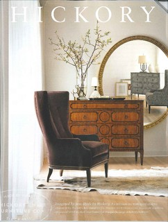 The Hickory Chair Furniture Co