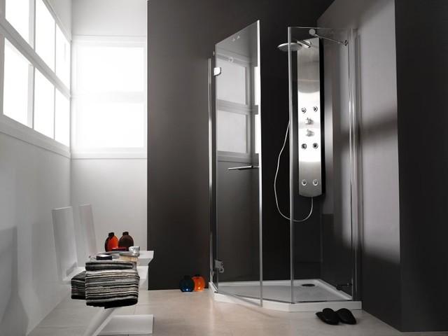 pentagon bathrooms arquitect pentagon shower tray bathroom Forest Little Boy Bedroom Ideas Teenage Boys Bedroom Design Ideas