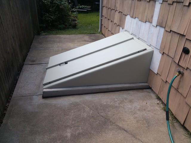 bilco basement door with foundation repairs front doors new york