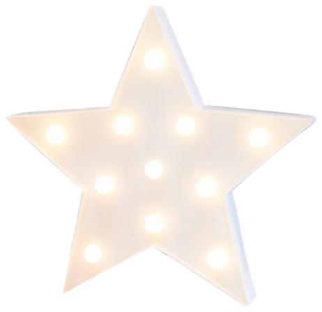 Vegas LED Star Light, Blue