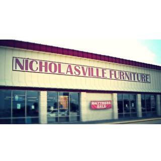 Nicholasville Furniture   Nicholasville, KY, US 40356