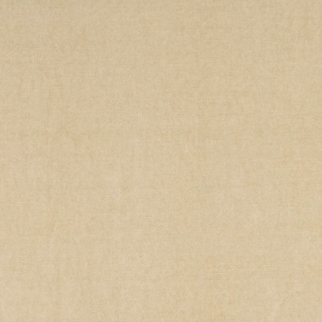 Tan Solid Antique Woven Velvet Upholstery Fabric By The Yard