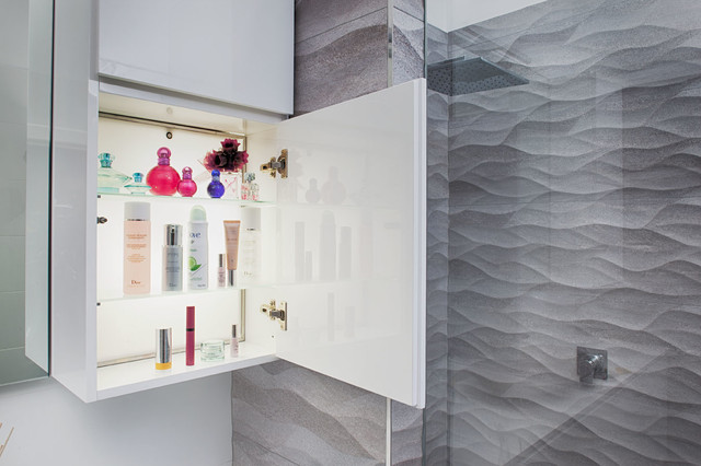 10 Design Moves From Tricked-Out Bathrooms