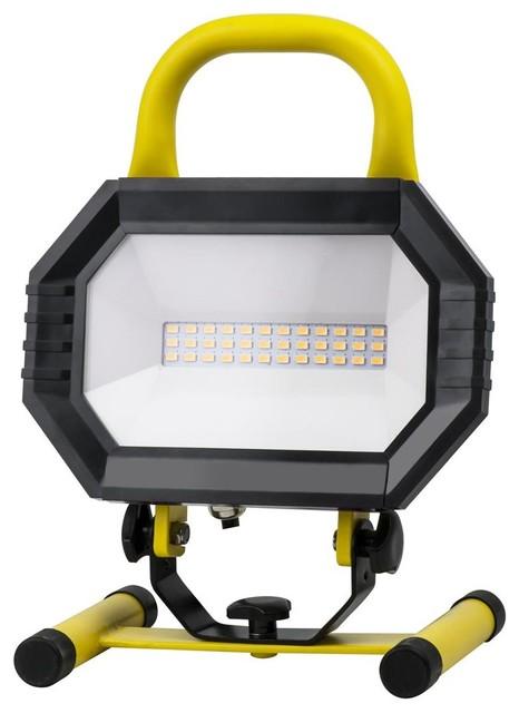 Elitco Led Portable Work Light.