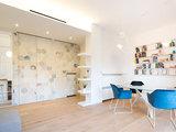 La Mansarda di 100 Mq Diventata Luminosa Grazie a un'Idea Geniale (13 photos) - image  on http://www.designedoo.it
