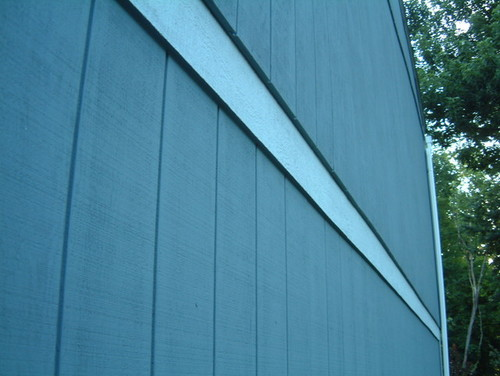 Replacing t1 11 siding want to do it right for Punch home and landscape design won t install