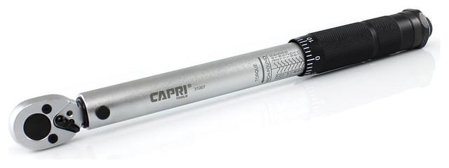 """Capri Tools Klinge 6"""" Locking C-Clamps"""