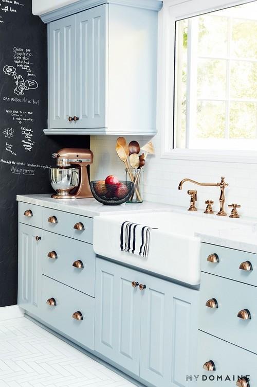 Nina Dobrev\'s Kitchen! Need help identyfying HARDWARE!