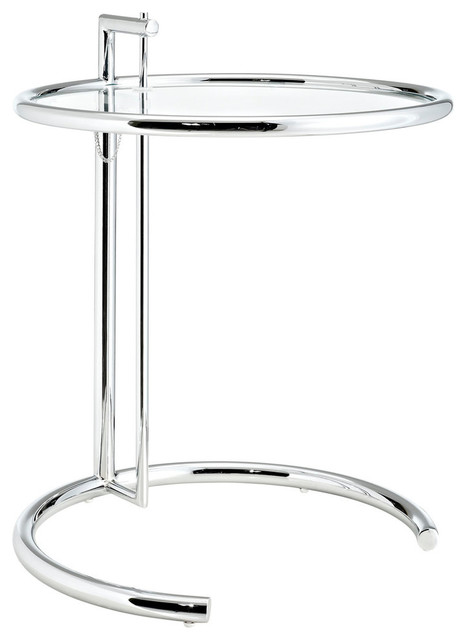 Eileen Gray Side Table.