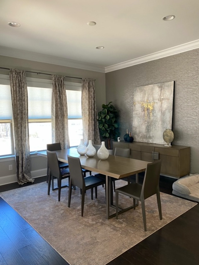 Dining Room Projects