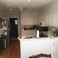 Marietta Transitional Kitchen