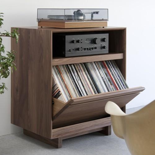 Symbol Audio Aero Lpc 101 Lp Storage Cabinet