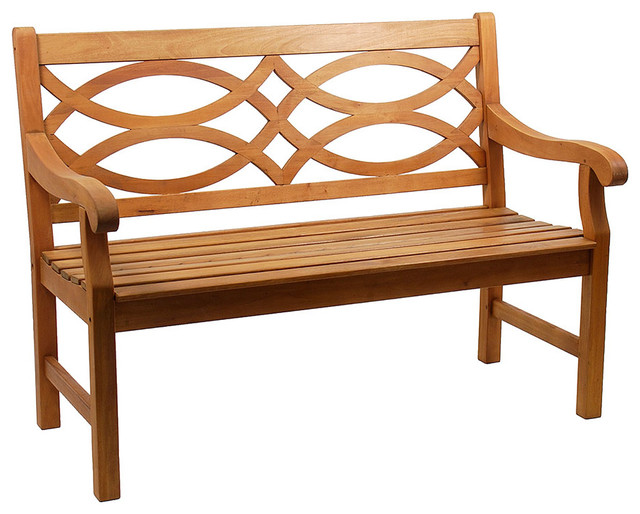 Hennell Bench.