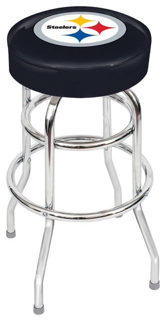 Remarkable Pittsburgh Steelers Bar Stool Uwap Interior Chair Design Uwaporg