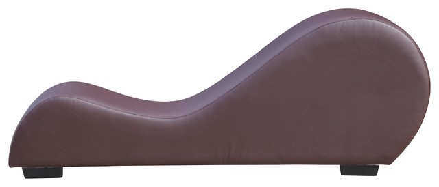 Contour Yoga Chair Contemporary Indoor Chaise Lounge Chairs
