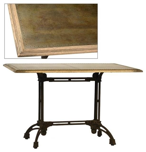 Dovetail brampton bistro table reviews houzz