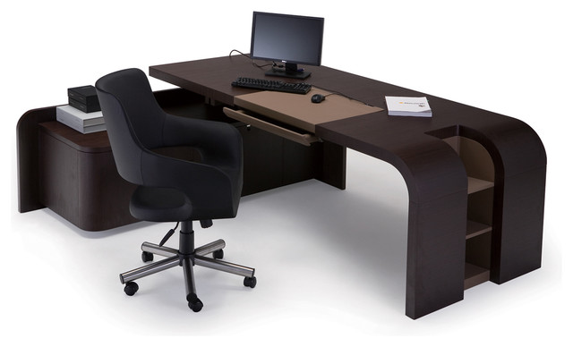 Modern Furniture Office Table limitless - sarah desk