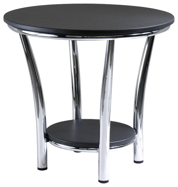 Black End Tables And Coffee Tables Best Home Design 2018