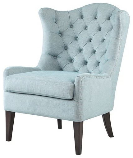 Strange Madison Park Montini Accent Chair Ocoug Best Dining Table And Chair Ideas Images Ocougorg