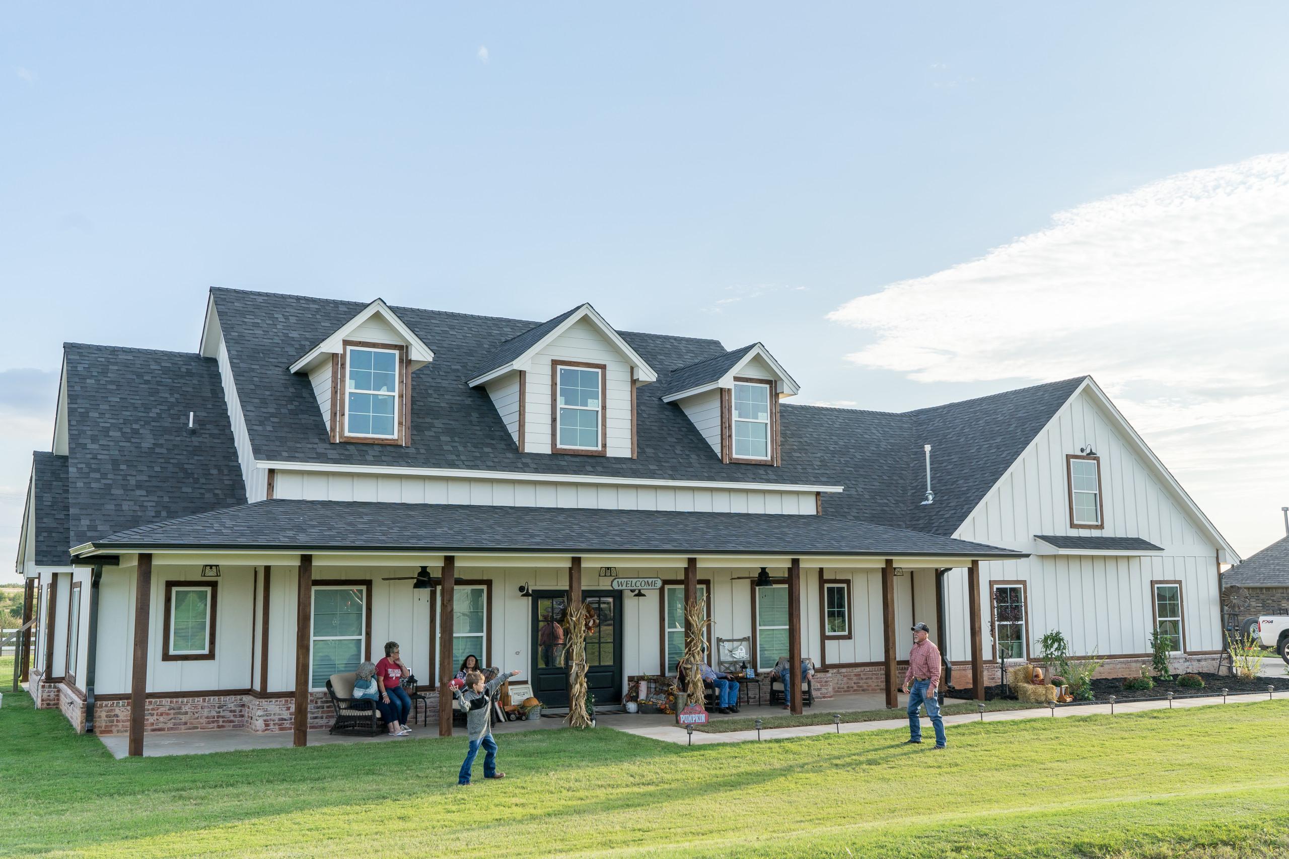 Bradley Residence