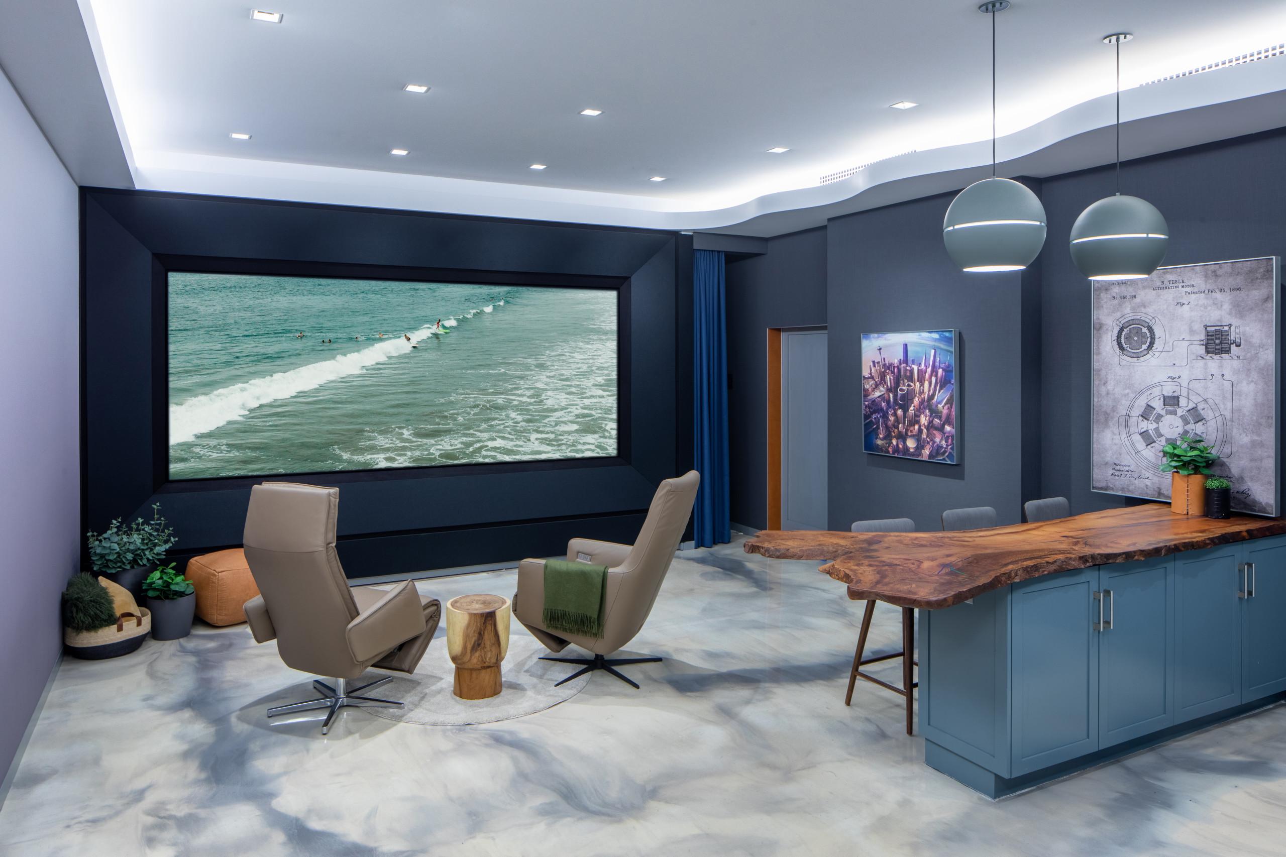 Indoor Technology