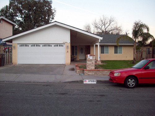 Please Help In Changing Or Updating My 1975 Ranch Syle Home Exterior?
