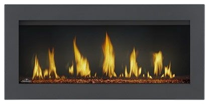 Lv38 Linear Fireplace, Ng.