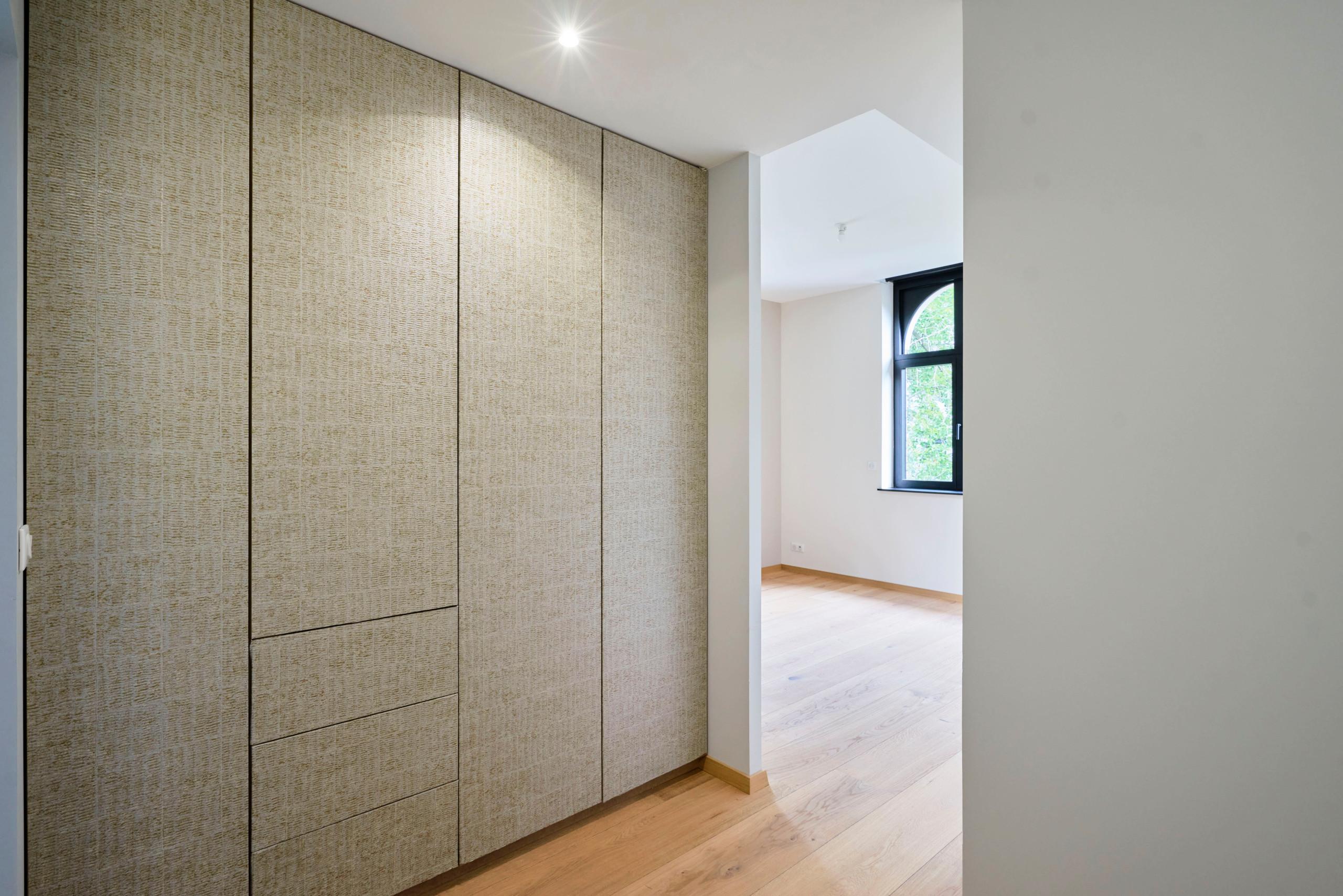 Maison de maître lilloise divisée en 6 appartements