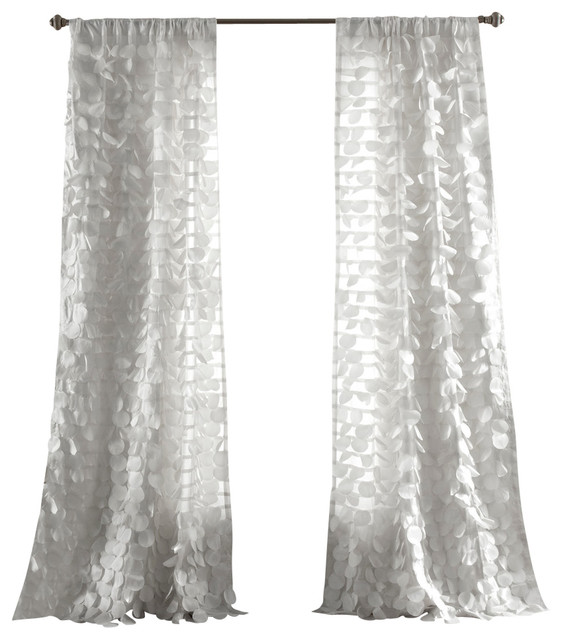 Lillian Window Curtain, 40