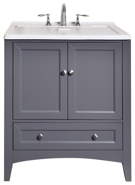 Laundry 48 Utility Sink Contemporary Bathroom Vanities And Sink Delectable Bathroom Utility Sink