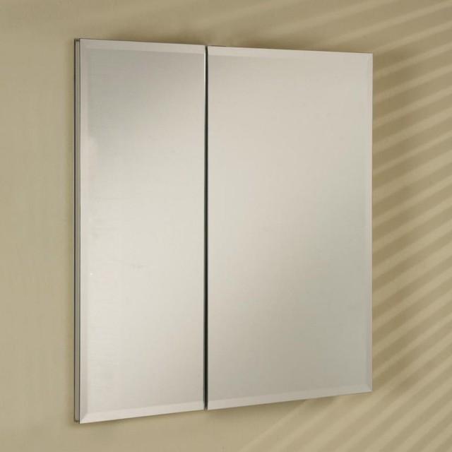 Afina Broadway Recessed Double Door Medicine Cabinet 31w X 4d X