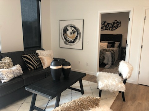 Little Italy Apartment