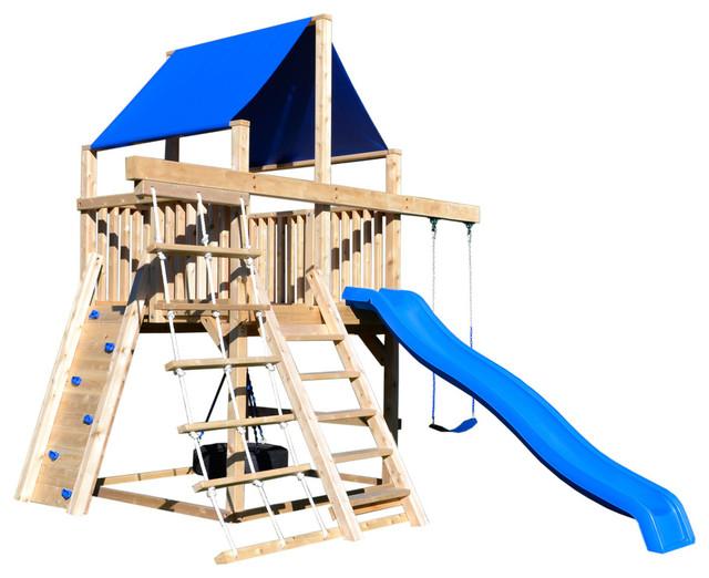 Triumph Play Systems Bailey Space Saver Climber