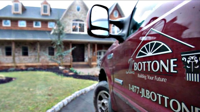 Jl bottone signature homes and renovations new york di for Jl builders