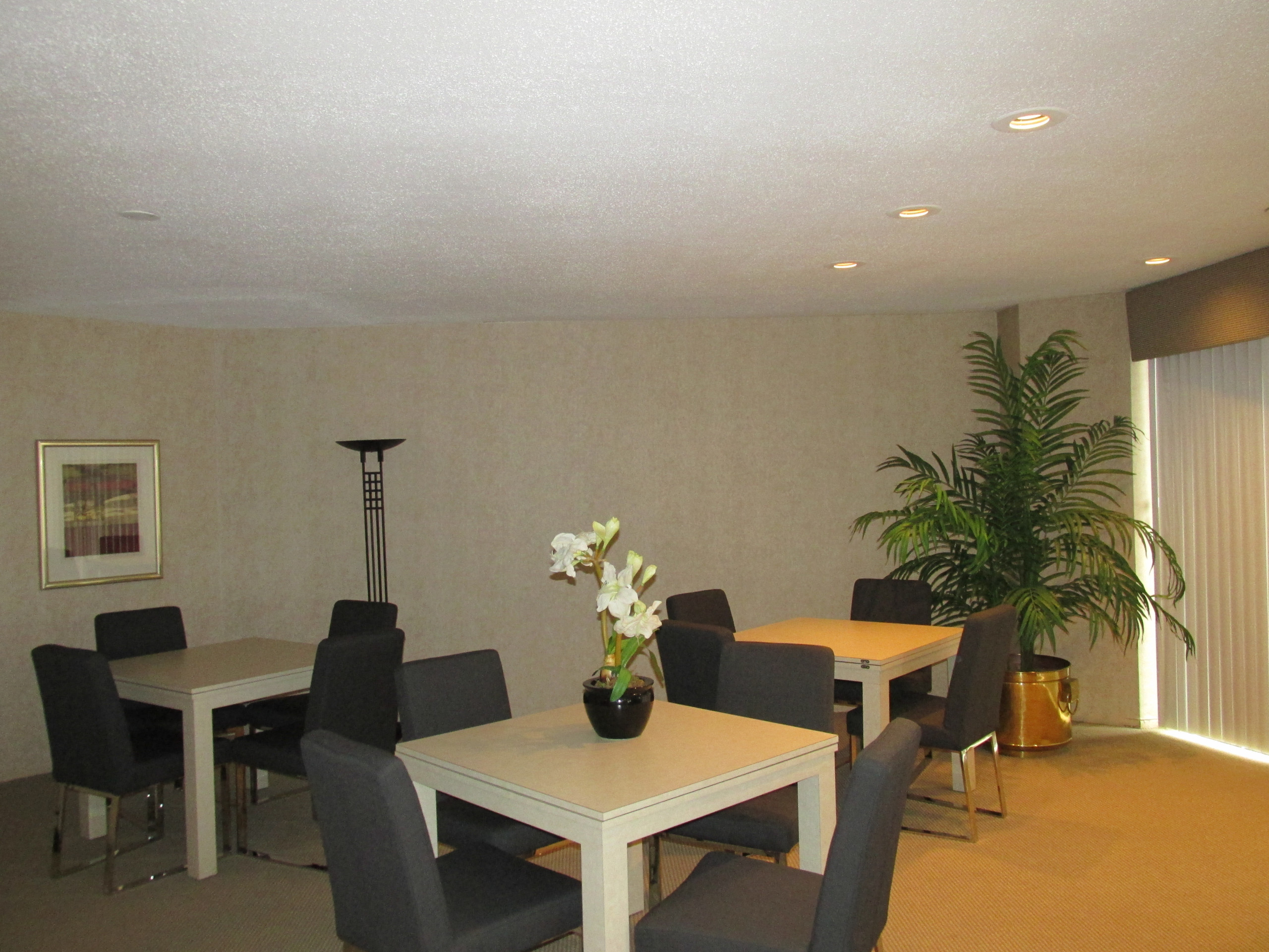 Condo Hospitality Suite