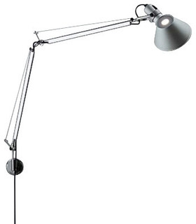 Artemide Tolomeo Mini Wall Sconce Modern Lighting By Interior Deluxe