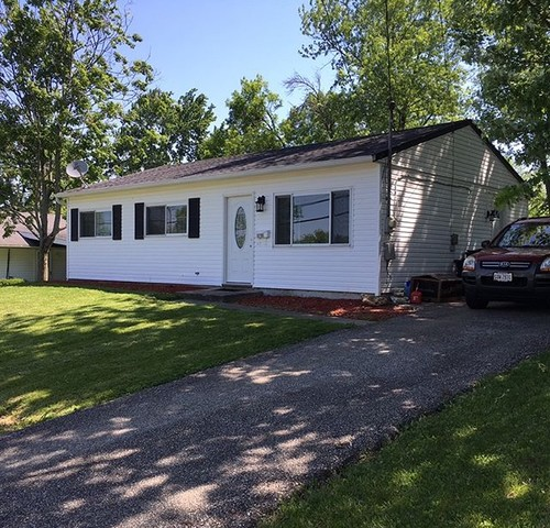 Our 1961 House Looks Like A Mobile Home