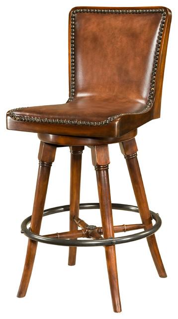 Groovy Theodore Alexander Simple Pleasures Barstool Short Links Chair Design For Home Short Linksinfo