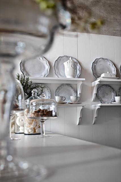 Cucina shabby chic - Shabby-Chic Style - Other - by Dibiesse Cucine