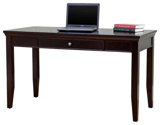"Fulton Office Fulton 48"" Writing Desk by Kathy Ireland - Desks And"