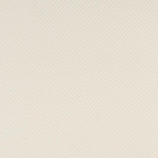 Off White Velvet Chevron Upholstery Fabric By The Yard - Contemporary - Upholstery Fabric - By Palazzo Fabrics