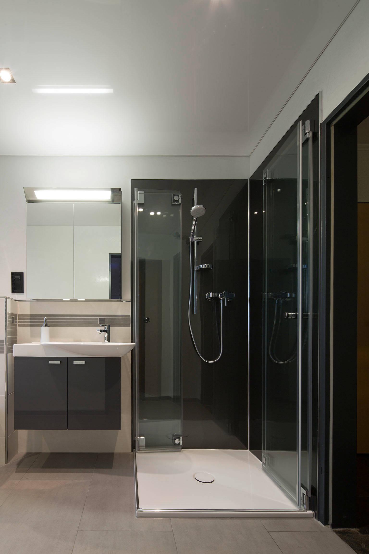 Kleines Bad renovieren   20 Vorher Nachher Beispiele zur Badrenovierung