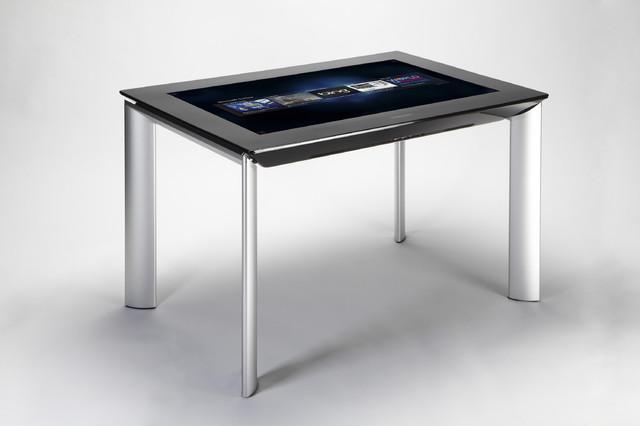 SUR40 Table With Microsoft PixelSense