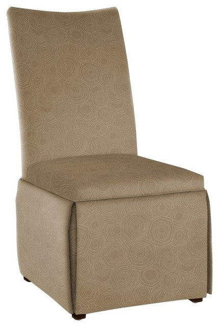 hekman woodmark elise dining chair very light green chairs - Hekman Furniture